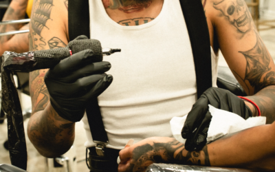 History of Tattoos: The Oldest Form of Art?