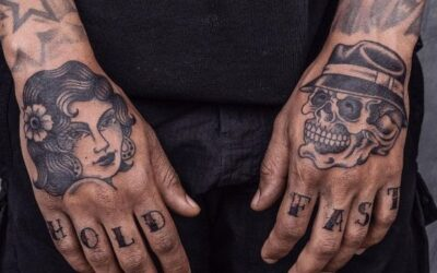 +85 Tattoos for Men You'll Want to Get